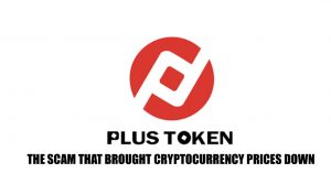 Plus Token Crypto-Currency